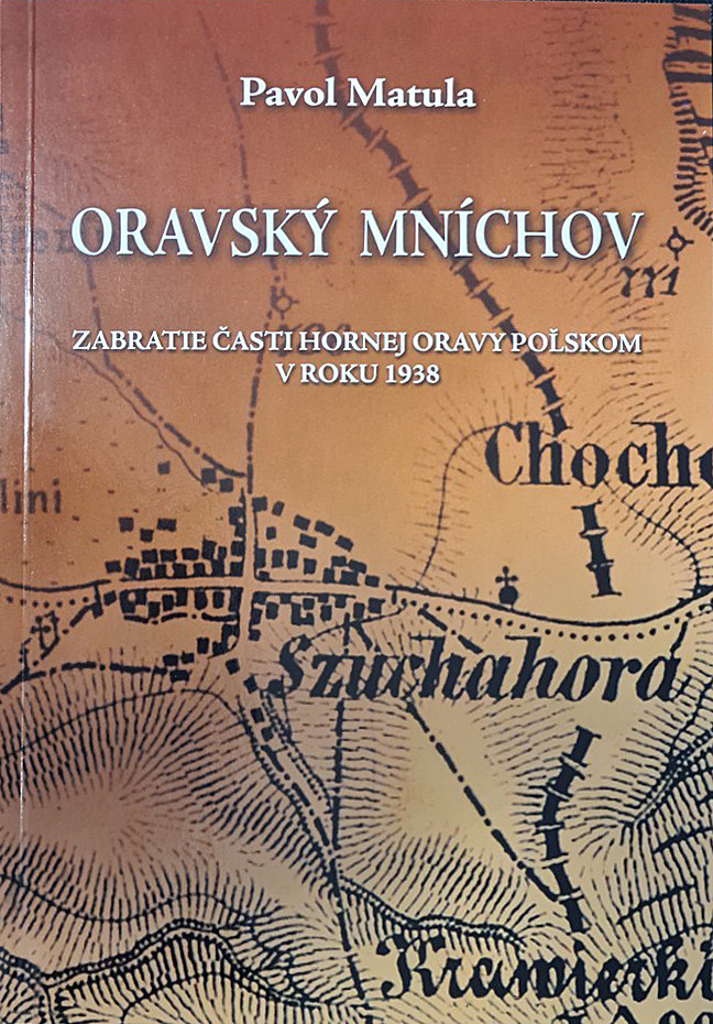 Oravsky