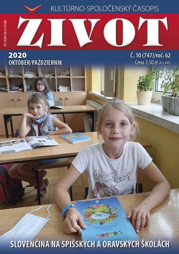 zivot 10-2020