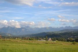 Czarna Góra / Čierna Hora